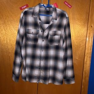 H&M men's button down shirt XL